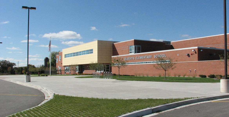 Gilberts Elementary School