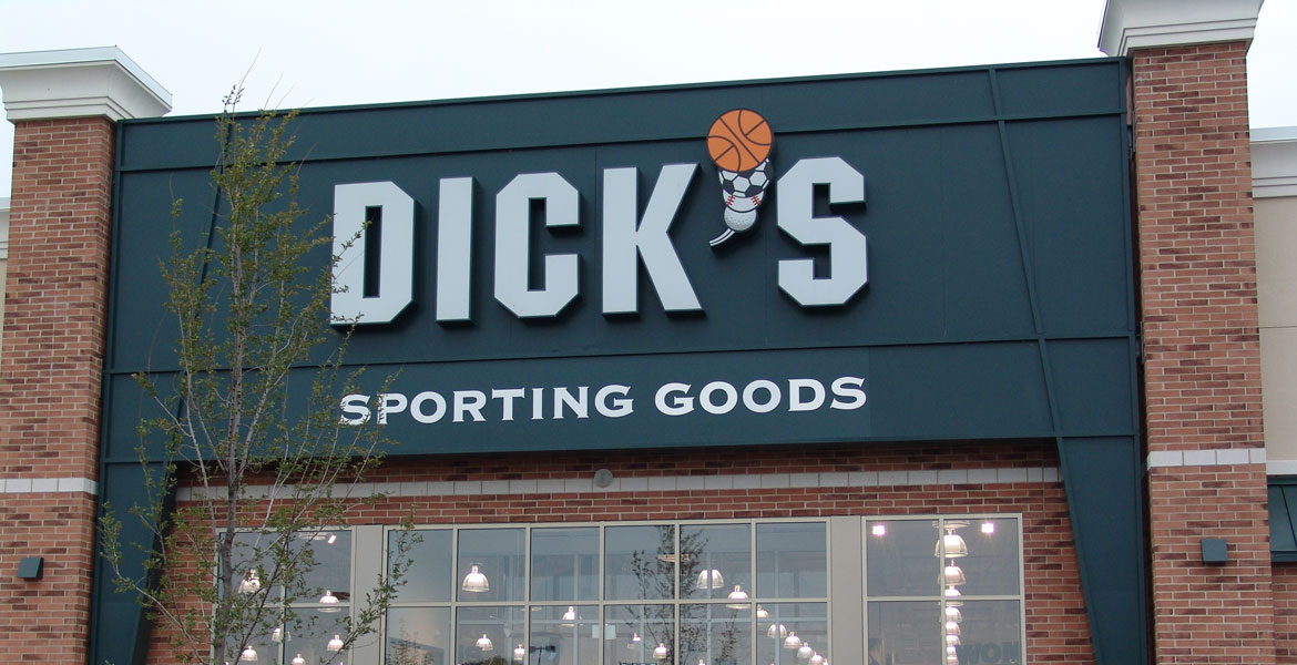 Dicks Sporting Goods - Official Site