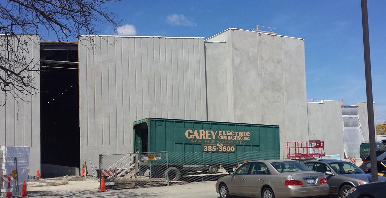 Cary-Grove High School