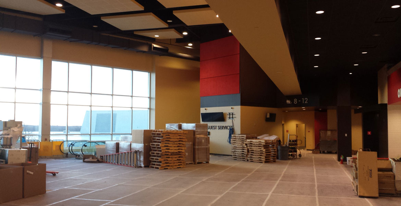 AMC 12 Movie Theater - Hawthorne Shopping Center